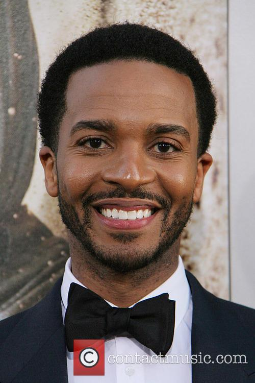 Andre Holland 6