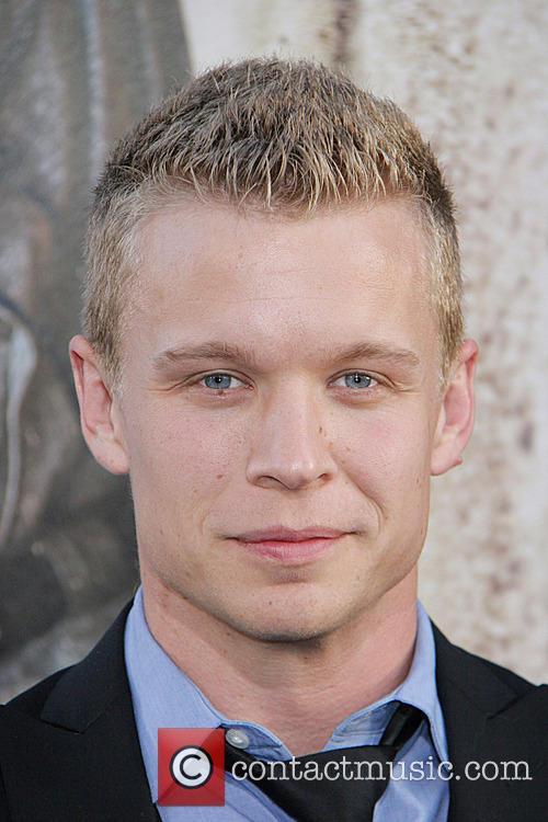 Jesse Luken 8