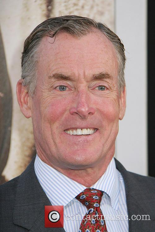 John C. McGinley - 42 The True Story of an American