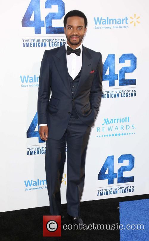 Andre Holland 5