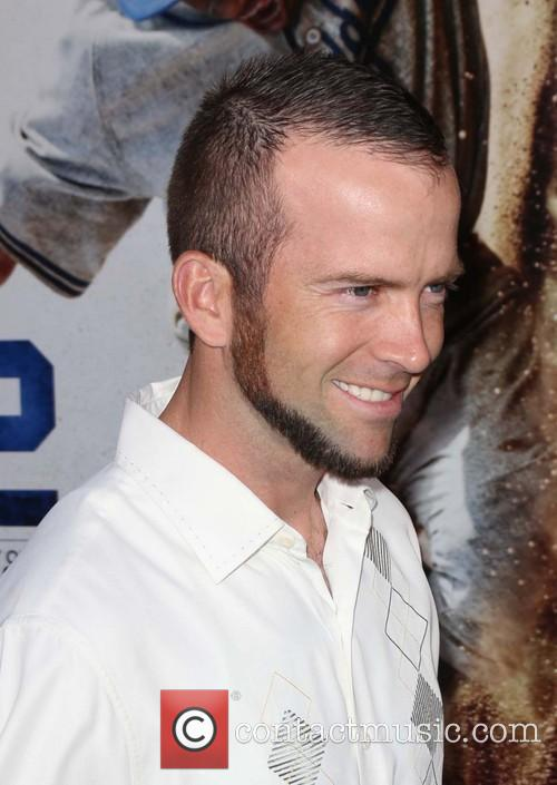 Lucas Black, TCL Chinese Theatre