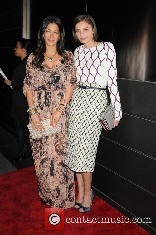 Rebecca Minkoff and Kathryn Neale 6