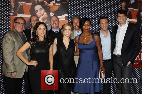 Kevin Dunn, Tony Hale, Julia Louis-dreyfus, Matt Walsh, Anna Chlumsky, Timothy Simons and Sufe Bradshaw 4