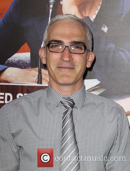 Patrick Fischler, Paramount Studios
