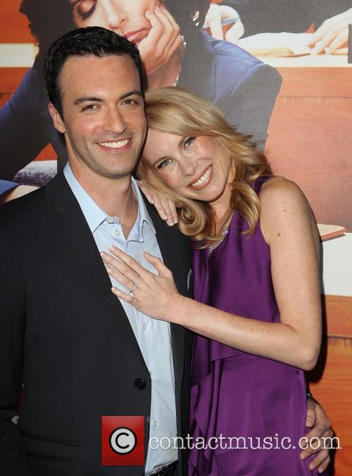 Reid Scott and Elspeth Keller 1