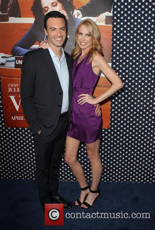 Reid Scott and Elspeth Keller 5
