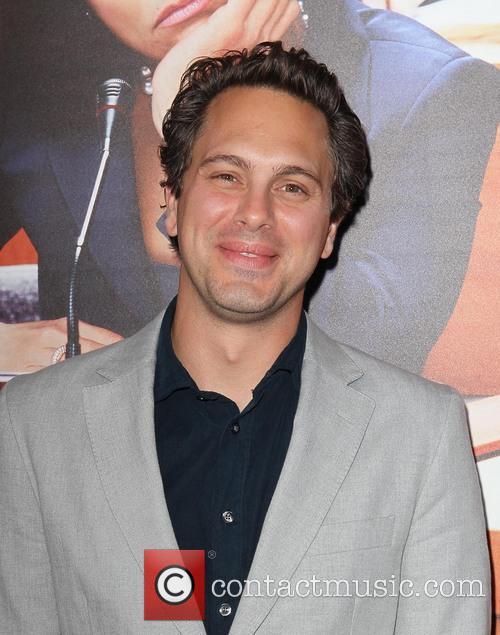 Thomas Sadoski, Paramount Studios