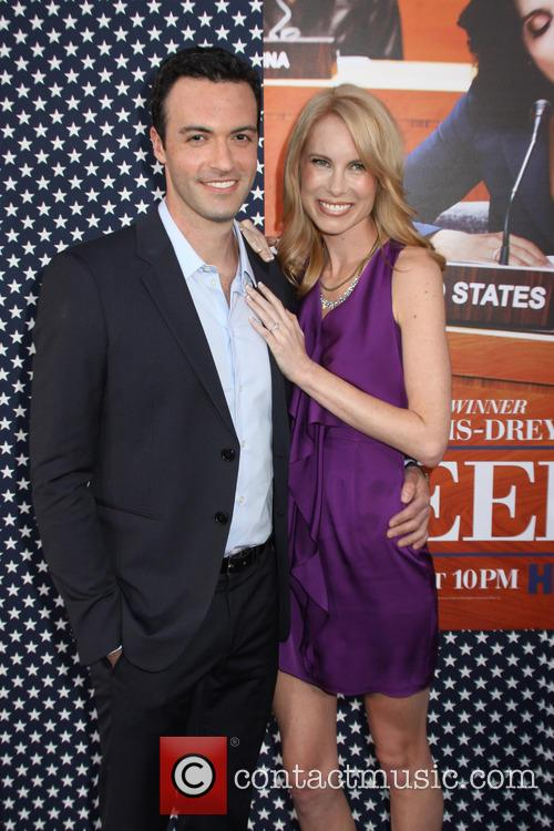 Reid Scott and Elspeth Keller 7
