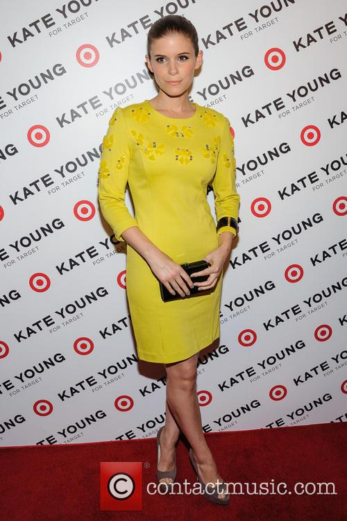 kate mara kate young for target launch 3597484