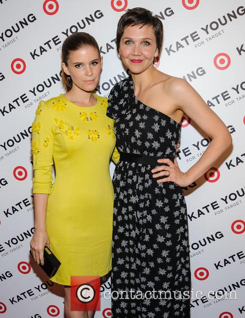 Kate Mara and Maggie Gyllenhaal 7