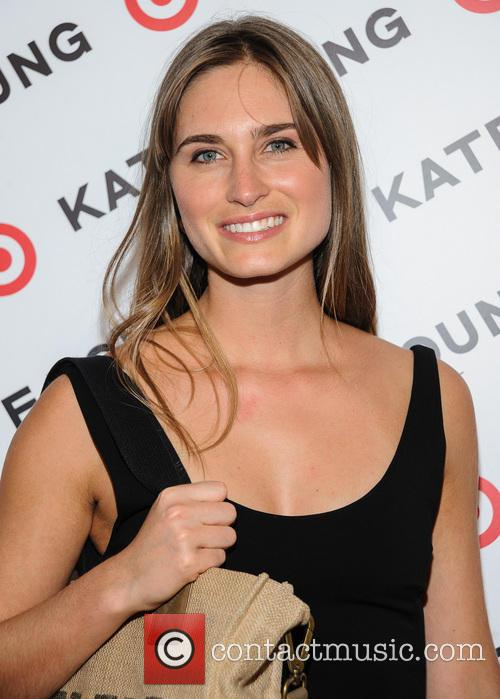 Kate Young For Target Launch
