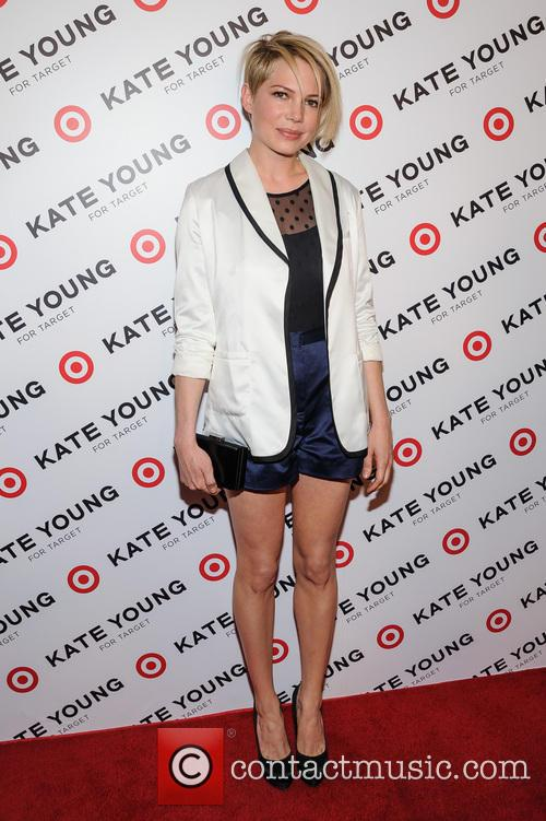 michelle williams kate young for target launch 3597494
