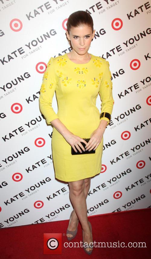 Kate Mara, OLD SCHOOL