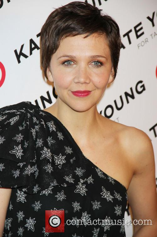 maggie gyllenhaal kate young for target launch 3598072