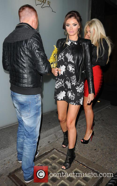 Frankie Essex and Chloe Sims 29