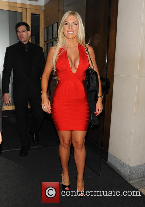 Chloe Sims and Frankie Essex 3
