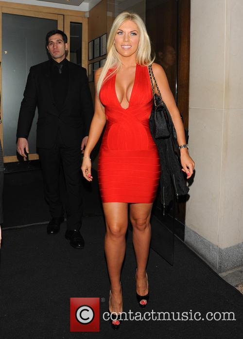 Chloe Sims and Frankie Essex 8