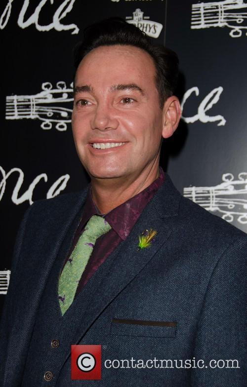 Craig Revel Horwood 7