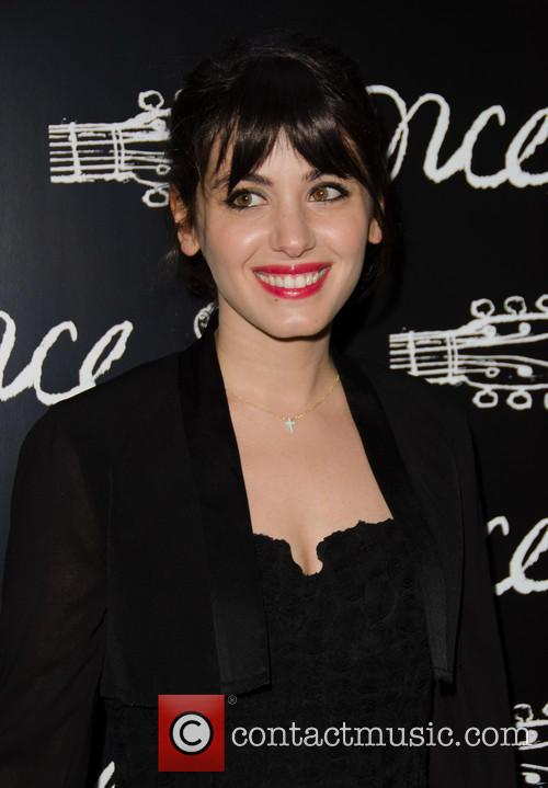 Press Night For New Musical 'Once'
