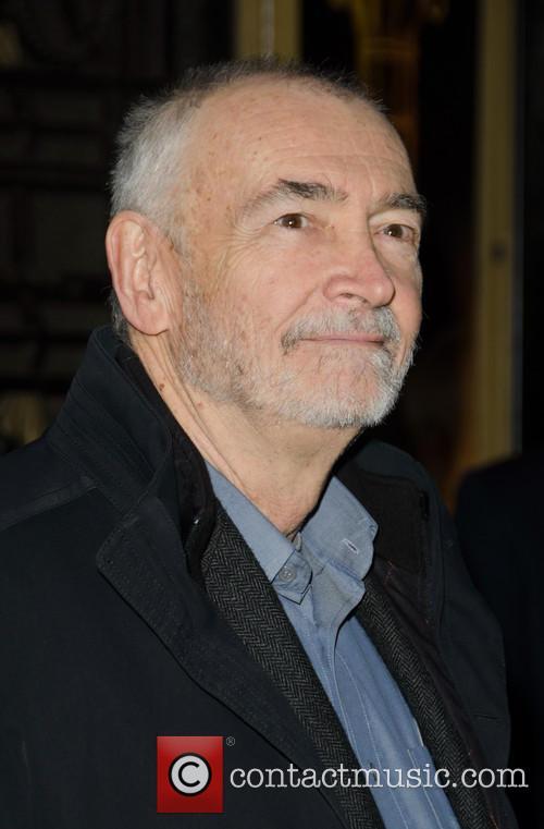 Michael G Wilson 1