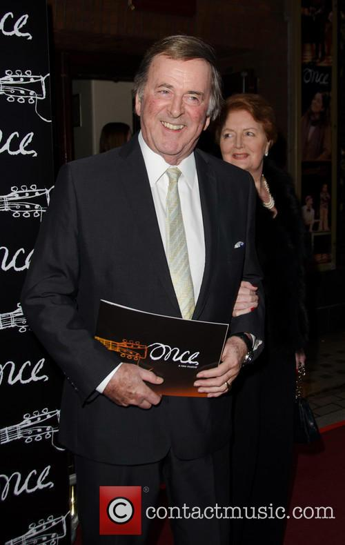 Terry Wogan and Helen Wogan 4