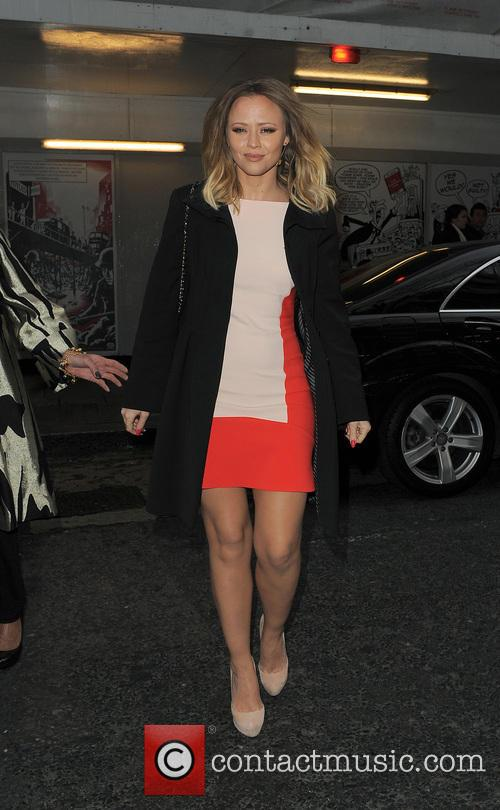 kimberley walsh press night for new musical 3596840