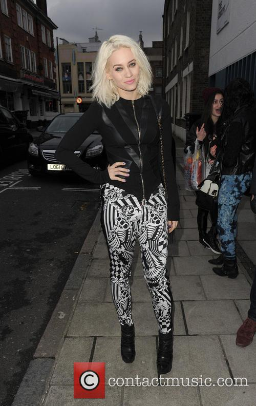 Kimberly Wyatt 7