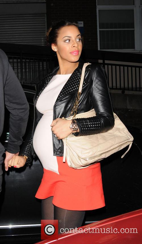 rochelle humes celebrities attend a vip night 3597327