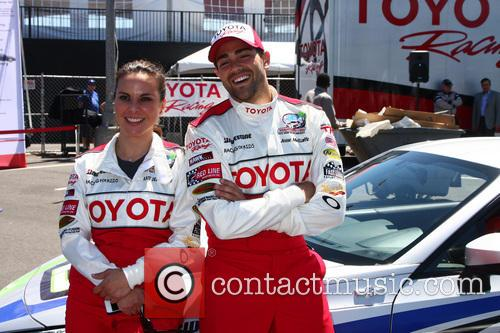 Kate del Castillo and Jesse Metcalfe 5