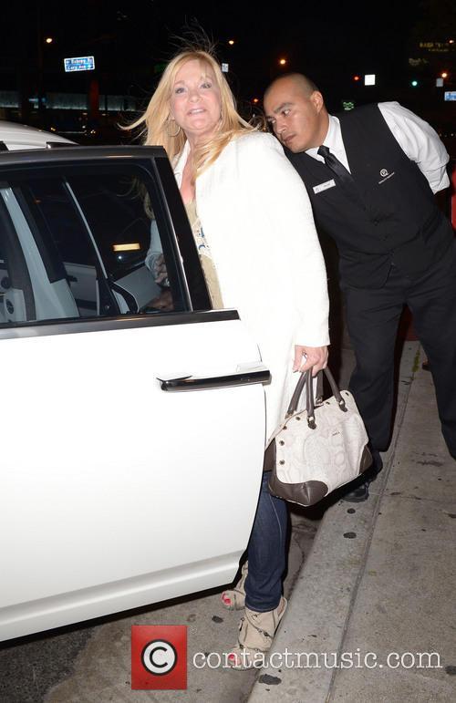 Linda Dona leaving BOA Steakhouse