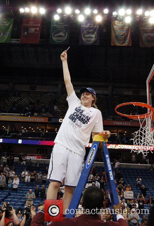 NCAA Women Baskeball Final Four Championship