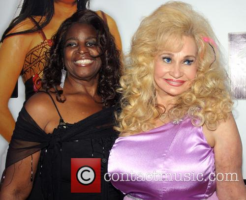 Wendy Lynn and Raenee Robinson-mcclellan 3