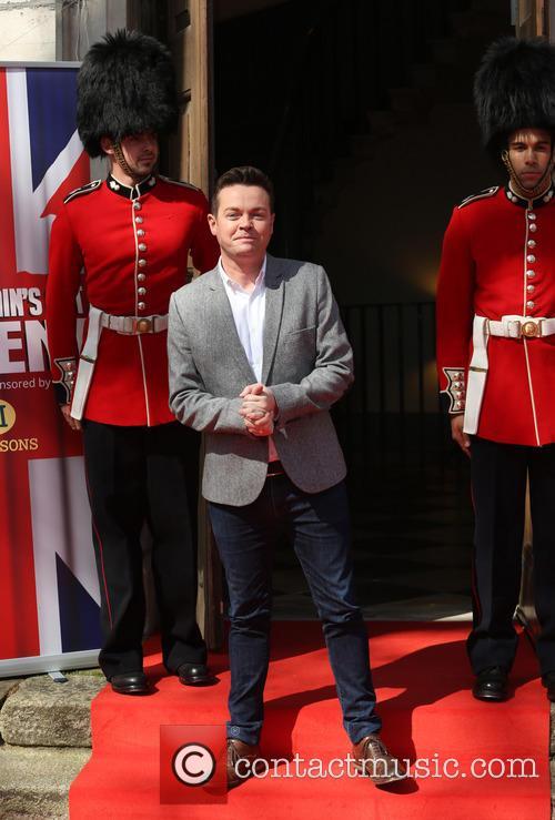 Britain's Got Talent - press launch