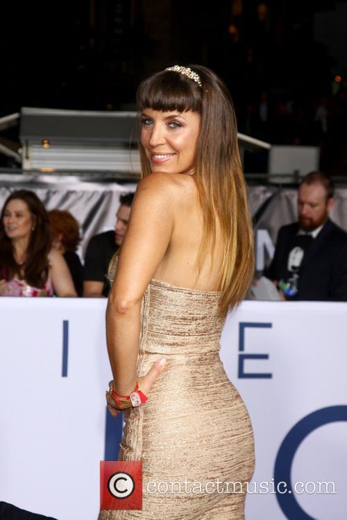 Sandra Vidal 2