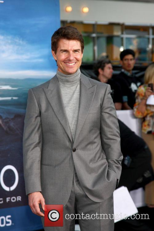 Tom Cruise 63