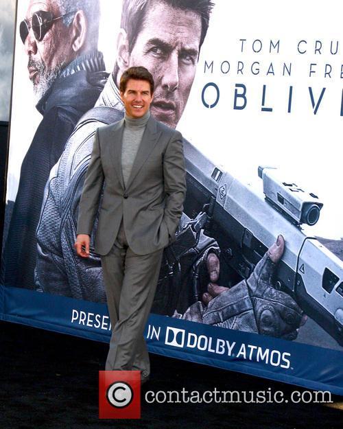 Tom Cruise 65