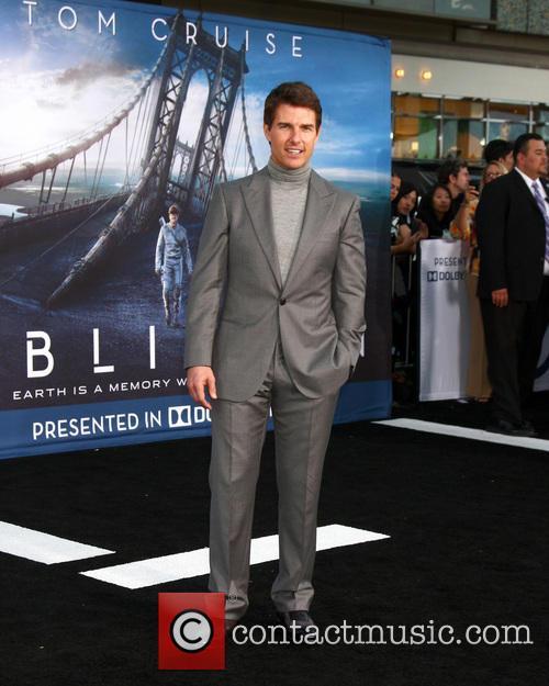 Tom Cruise 66