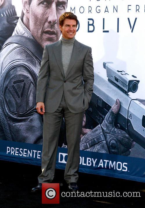 Tom Cruise 67