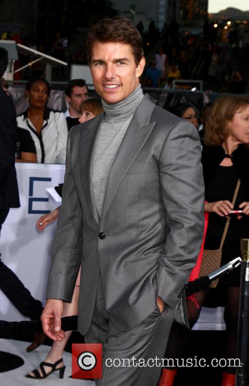 Tom Cruise 68