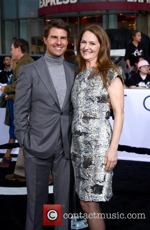 Tom Cruise, Melissa Leo, Dolby Theater
