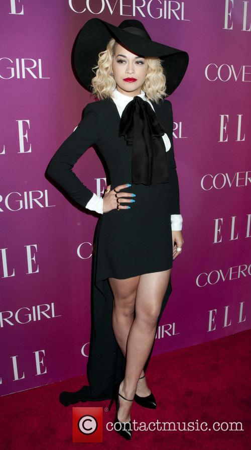 Elle's 4th Annual Women in Music