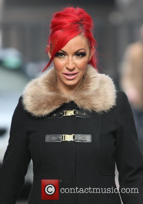 Jodie Marsh 4