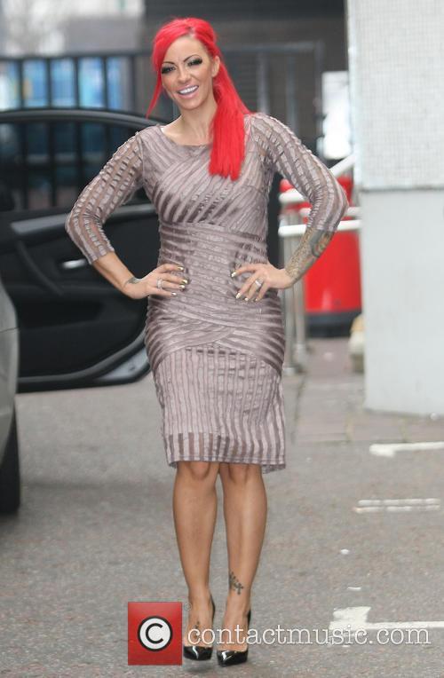 Jodie Marsh, ITV Studios