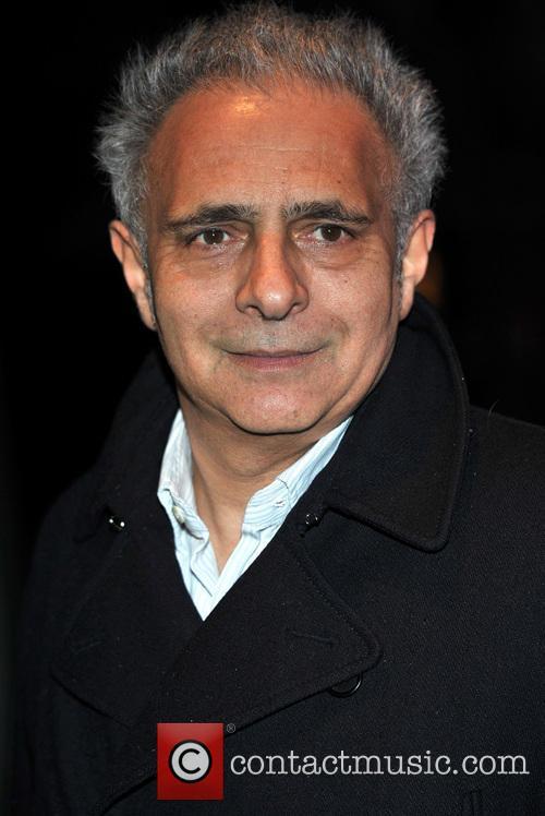 Hanif Kureishi 2