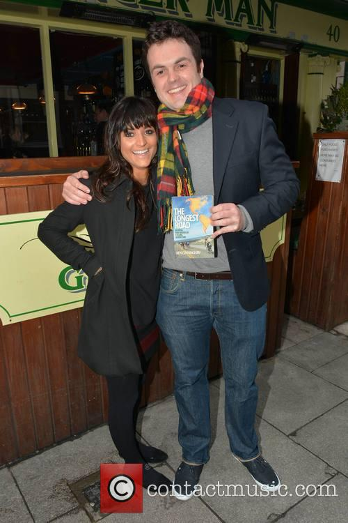 Launch of Ben Cunningham's book 'The Longest Road'