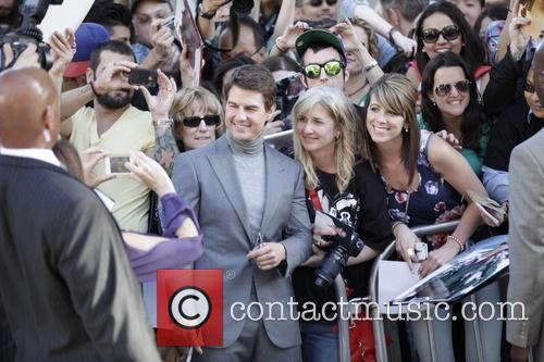 Tom Cruise 12
