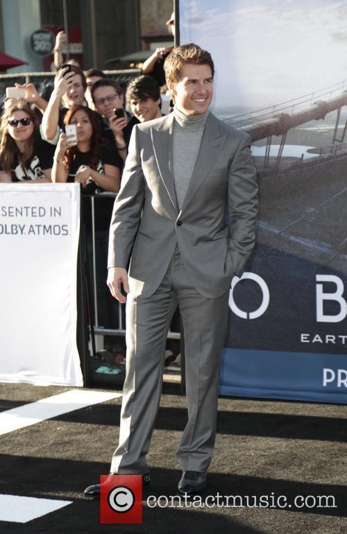 Tom Cruise 18