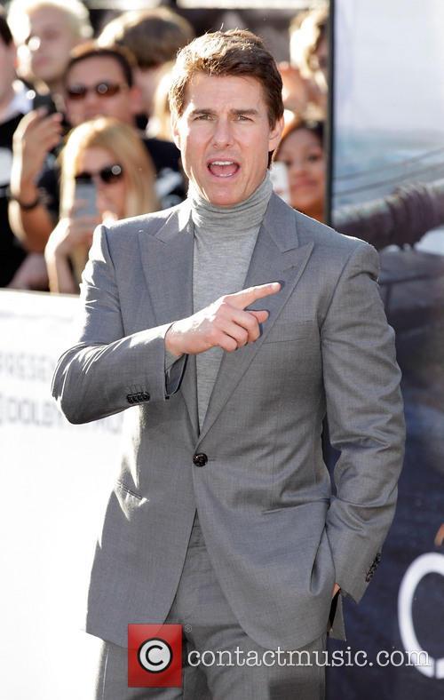 Tom Cruise 51