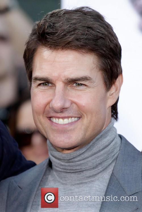 Tom Cruise 53