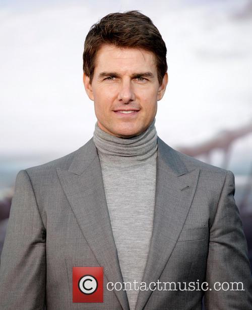 Tom Cruise 54